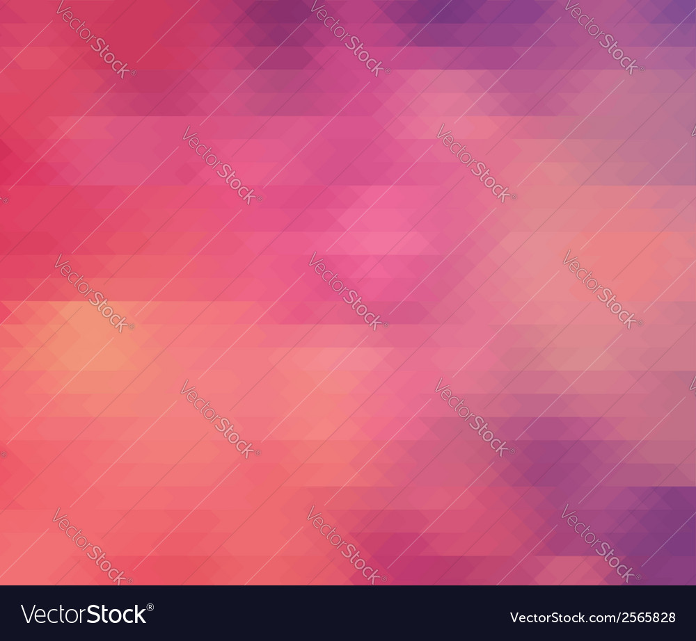 Mosaic pattern vector | Price: 1 Credit (USD $1)