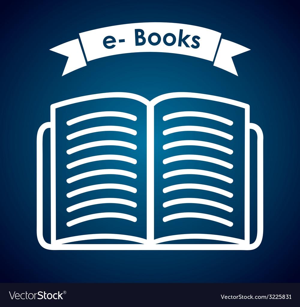 Ebook design vector | Price: 1 Credit (USD $1)