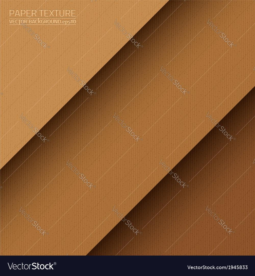 Cardboard paper texture vector | Price: 1 Credit (USD $1)