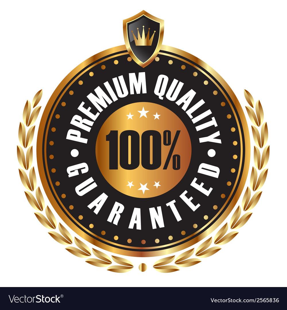 Premium quality guaranteed vector | Price: 1 Credit (USD $1)