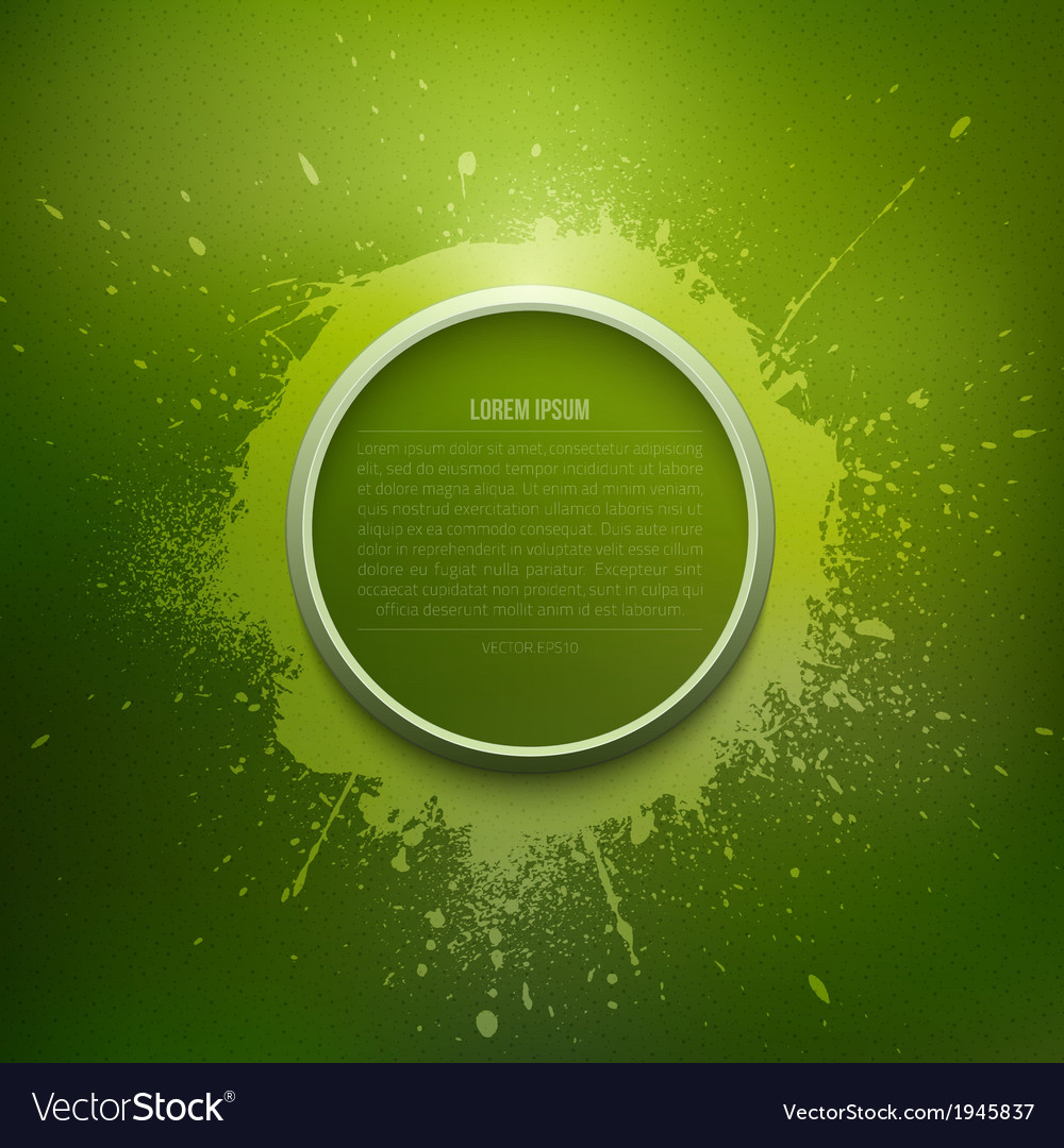Abstract modern grunge blurred background vector | Price: 1 Credit (USD $1)