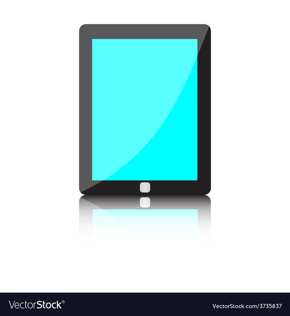 Modern technology device vector | Price: 1 Credit (USD $1)