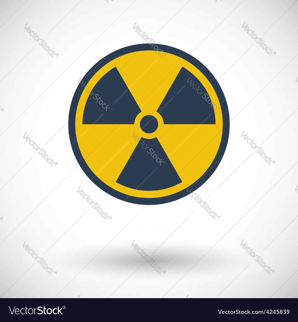 Radioactivity vector | Price: 1 Credit (USD $1)