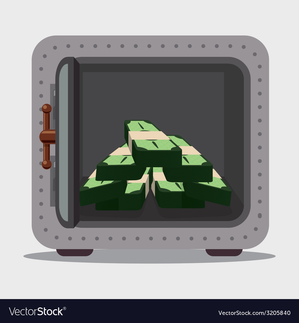 Security box design vector   Price: 1 Credit (USD $1)