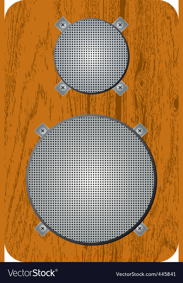 Speaker 02 vector | Price: 1 Credit (USD $1)