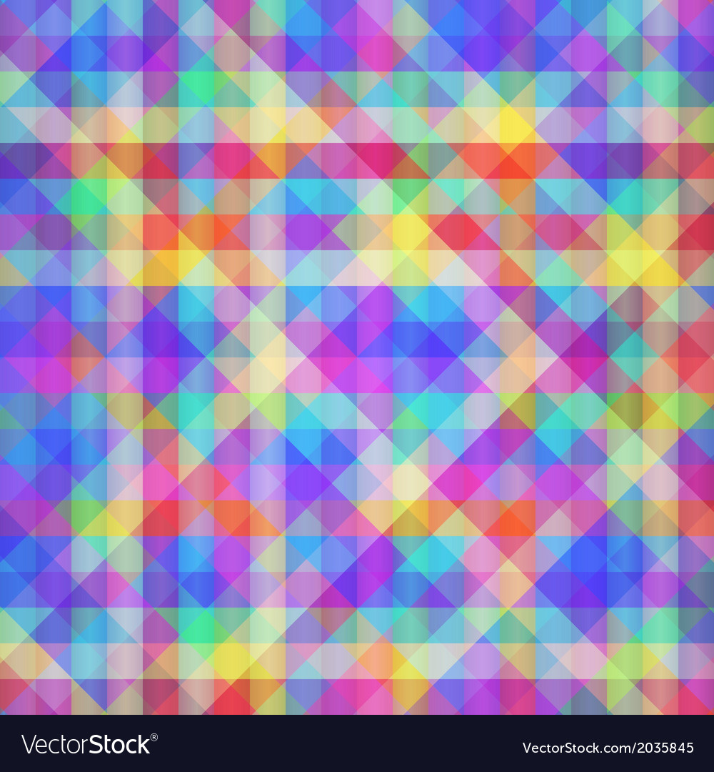 Abstract geometric colorful background vector | Price: 1 Credit (USD $1)