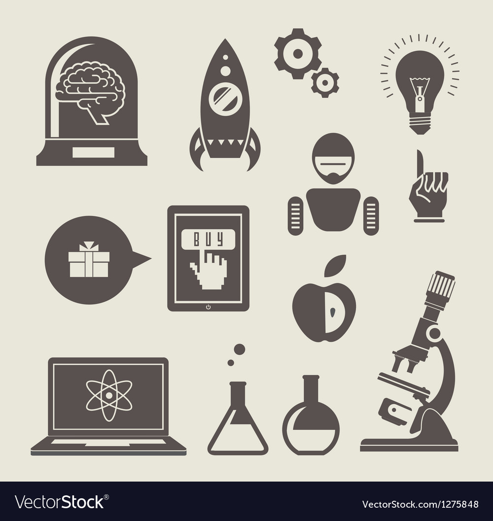 Innovation vector | Price: 3 Credit (USD $3)