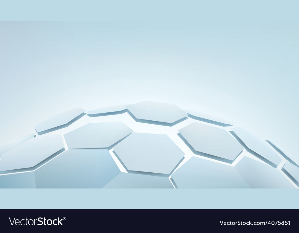 Background of abstract 3d vector | Price: 1 Credit (USD $1)