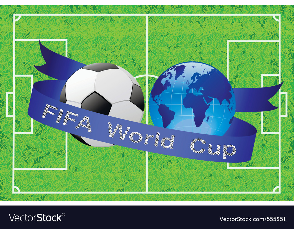 World cup vector | Price: 1 Credit (USD $1)