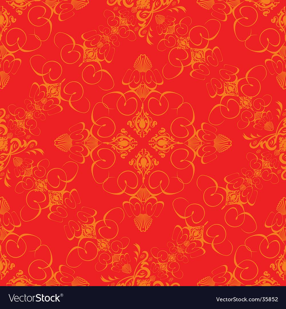 Sunburn wallpaper vector | Price: 1 Credit (USD $1)