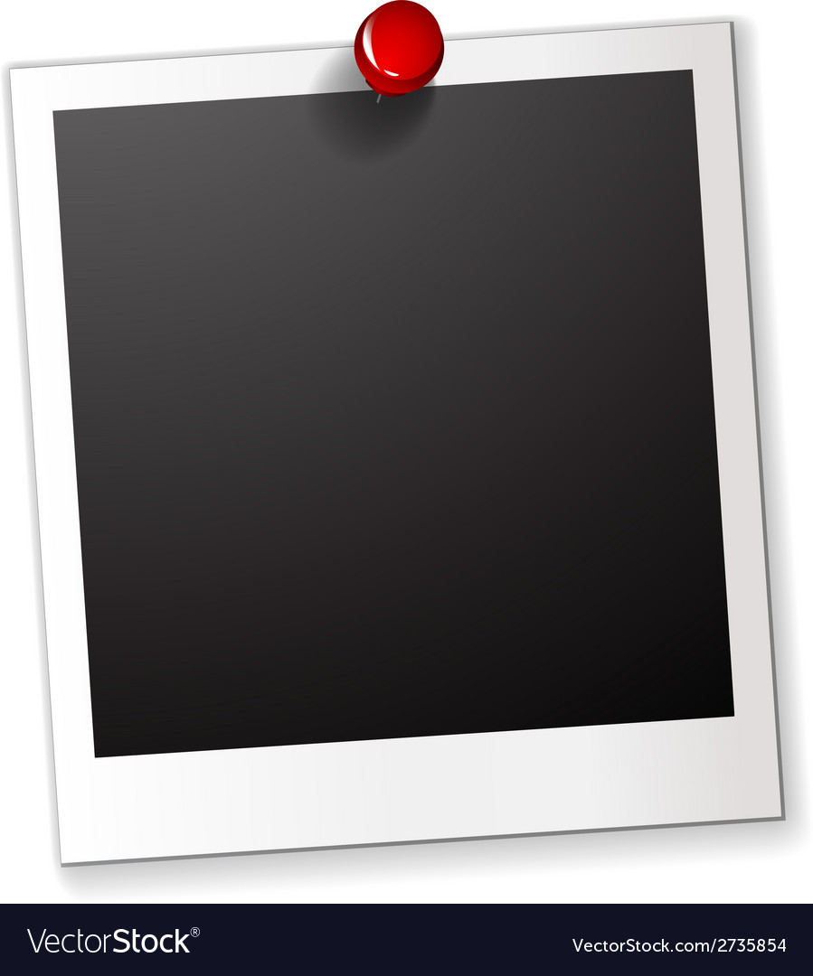 An empty frame vector | Price: 1 Credit (USD $1)