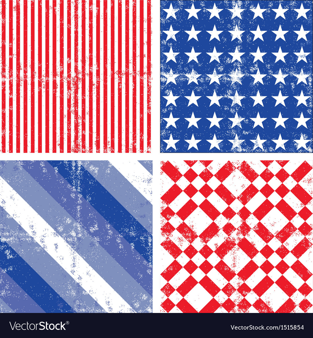 July 4th american textures vector   Price: 1 Credit (USD $1)