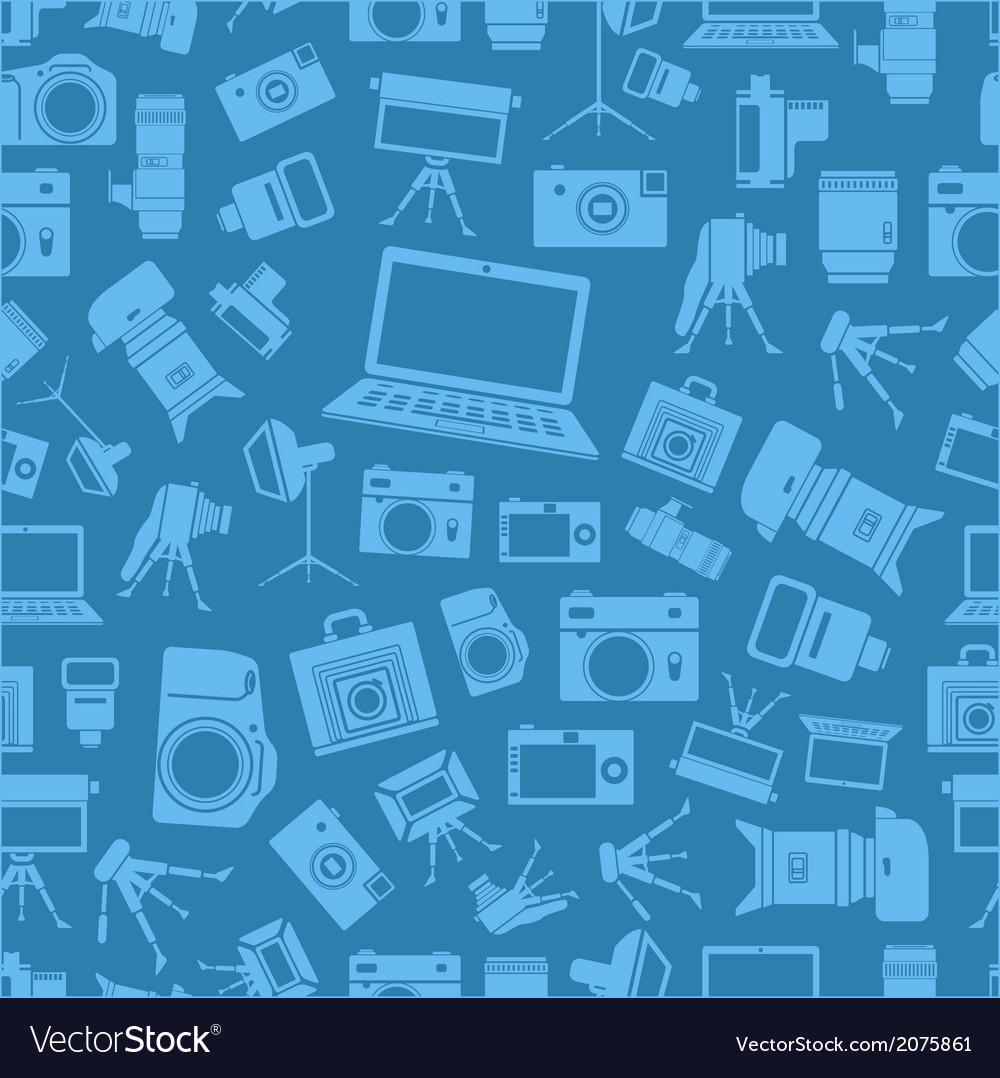 Cameras vector | Price: 1 Credit (USD $1)