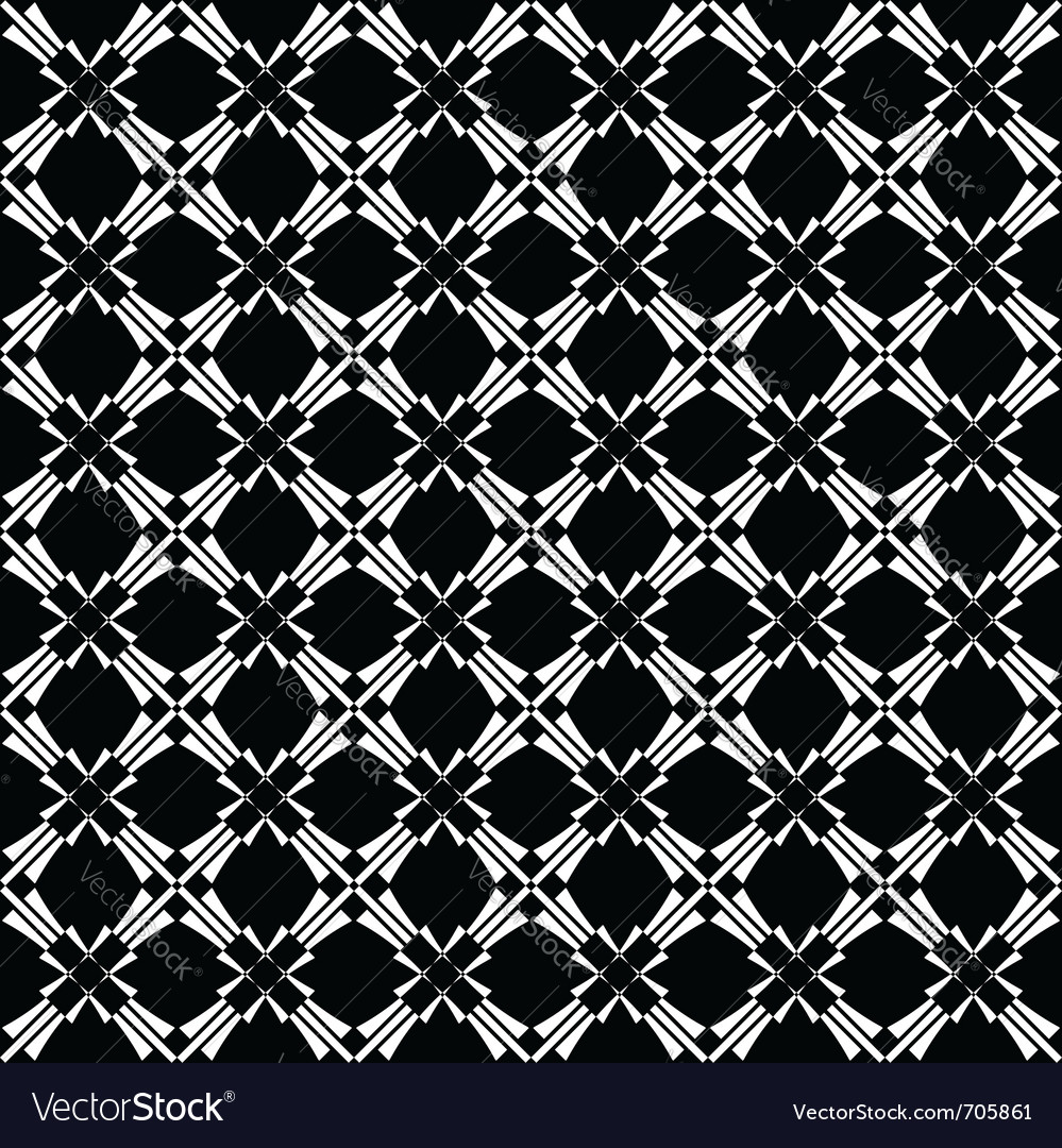Seamless crisscross pattern vector | Price: 1 Credit (USD $1)