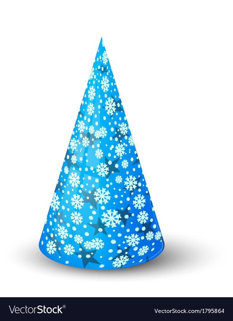 Hat for party vector   Price: 1 Credit (USD $1)