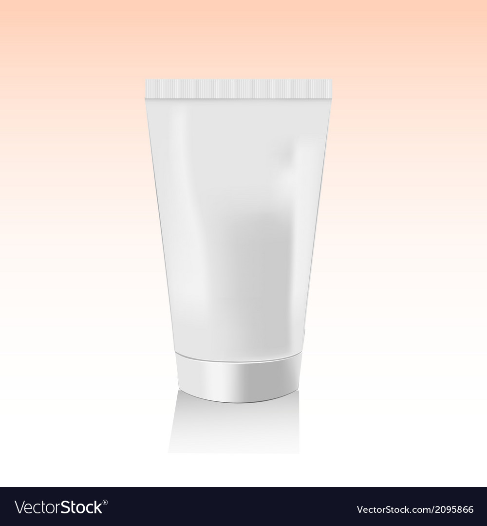 Cosmetic product3 packaging vector | Price: 1 Credit (USD $1)