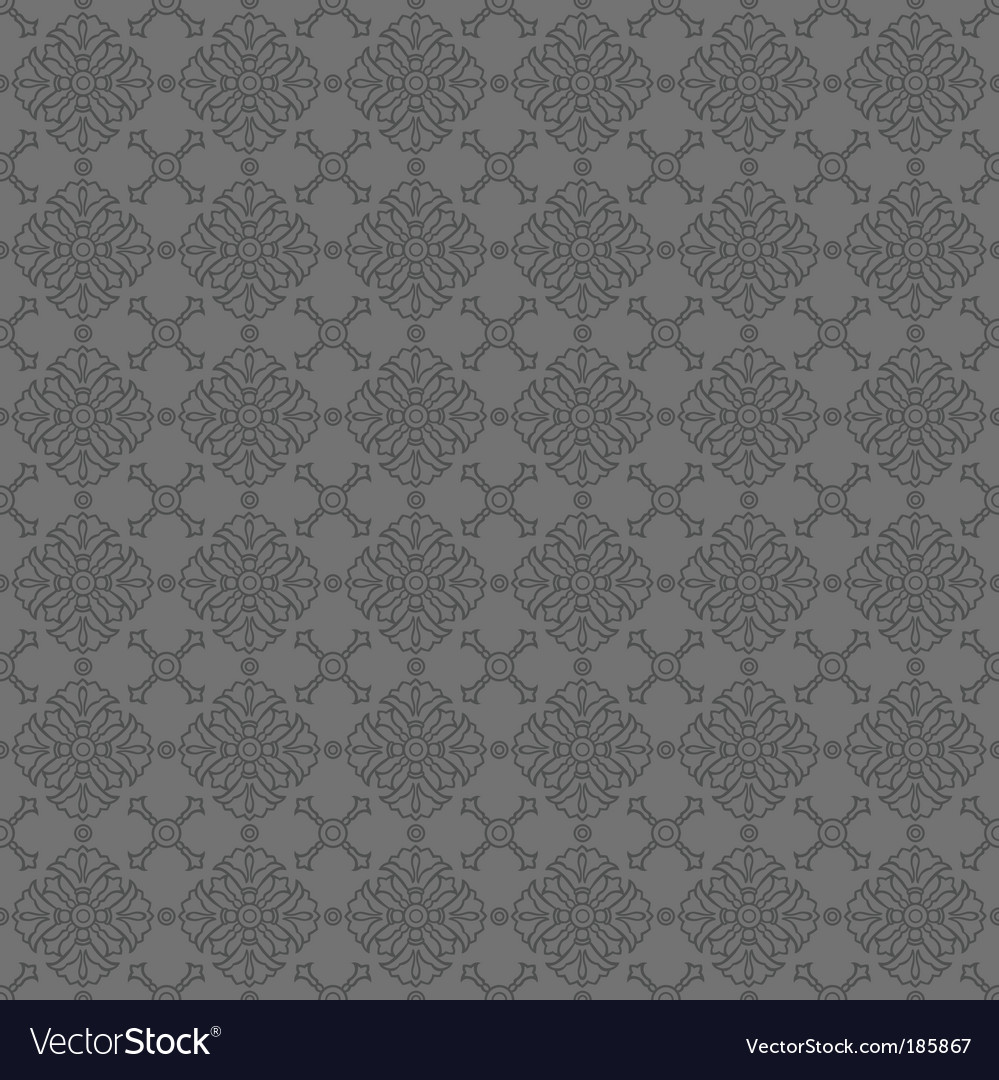 Crest pattern vector | Price: 1 Credit (USD $1)