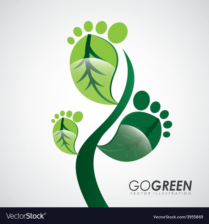 Eco friendly vector   Price: 1 Credit (USD $1)