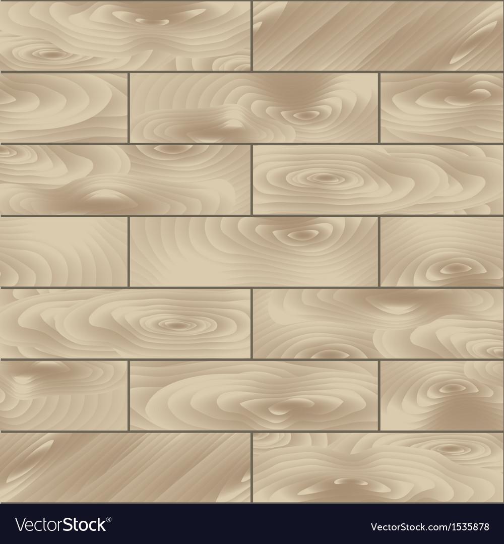Seamless wood parquet texture vector | Price: 1 Credit (USD $1)