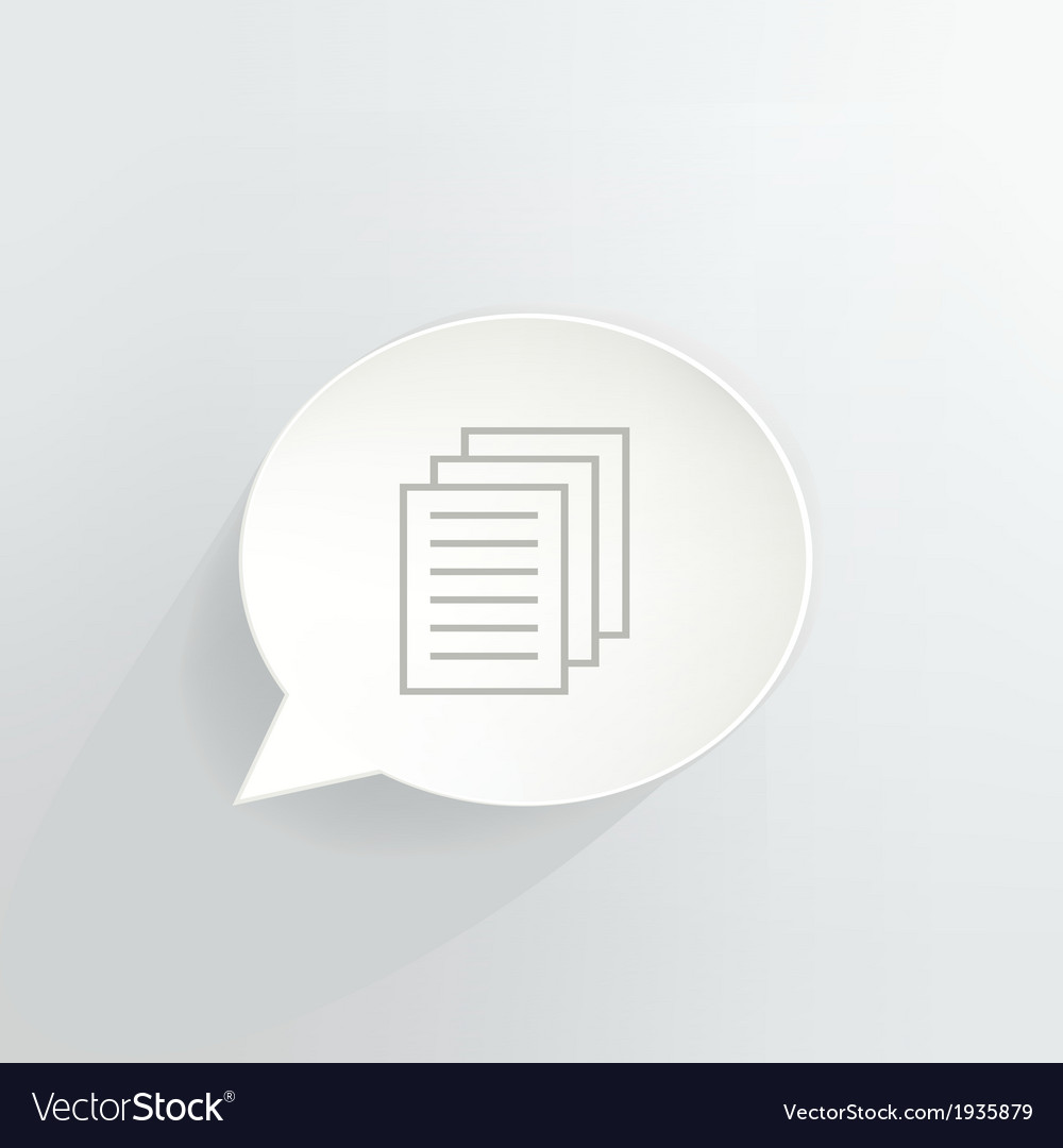 Documents vector | Price: 1 Credit (USD $1)