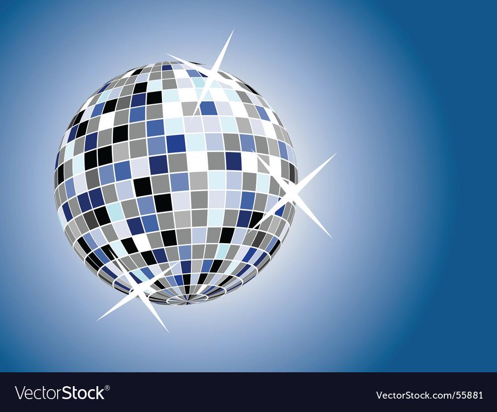 Disco vector | Price: 1 Credit (USD $1)