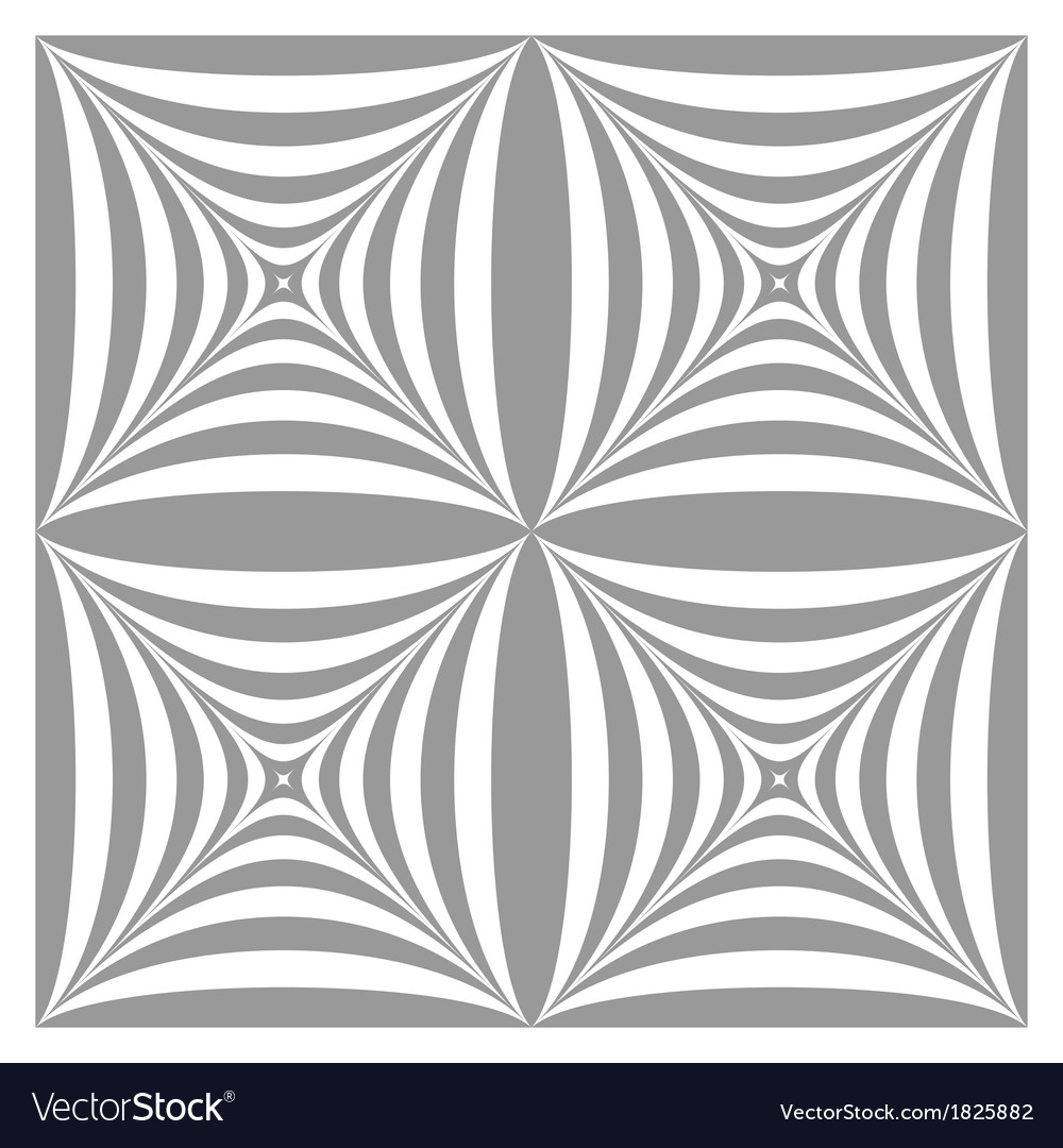 Spiral effect background vector | Price: 1 Credit (USD $1)