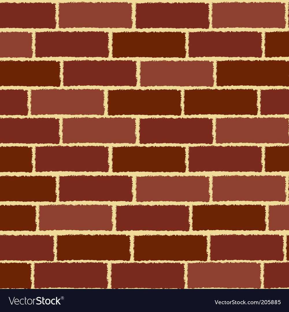 Bricks vector | Price: 1 Credit (USD $1)