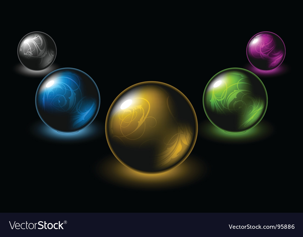 Buttons colored vector | Price: 1 Credit (USD $1)