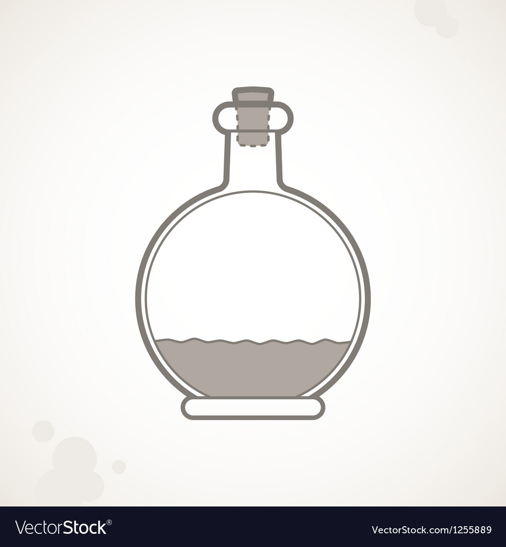 Empty bottle vector   Price: 1 Credit (USD $1)