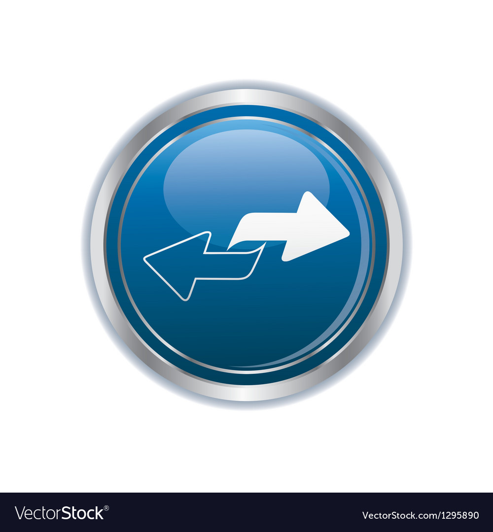 Renew icon vector | Price: 1 Credit (USD $1)