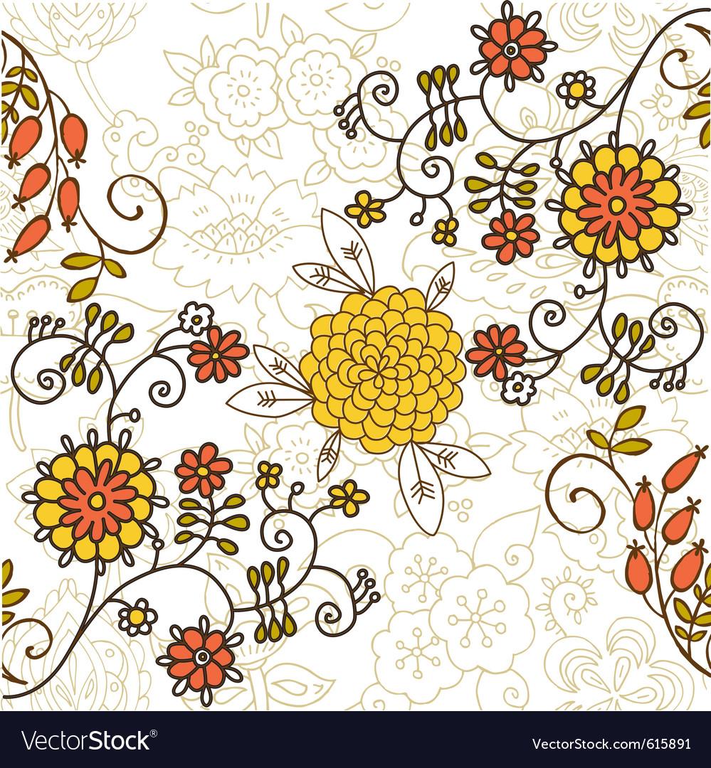 Cutesy scrapbook pattern vector   Price: 1 Credit (USD $1)