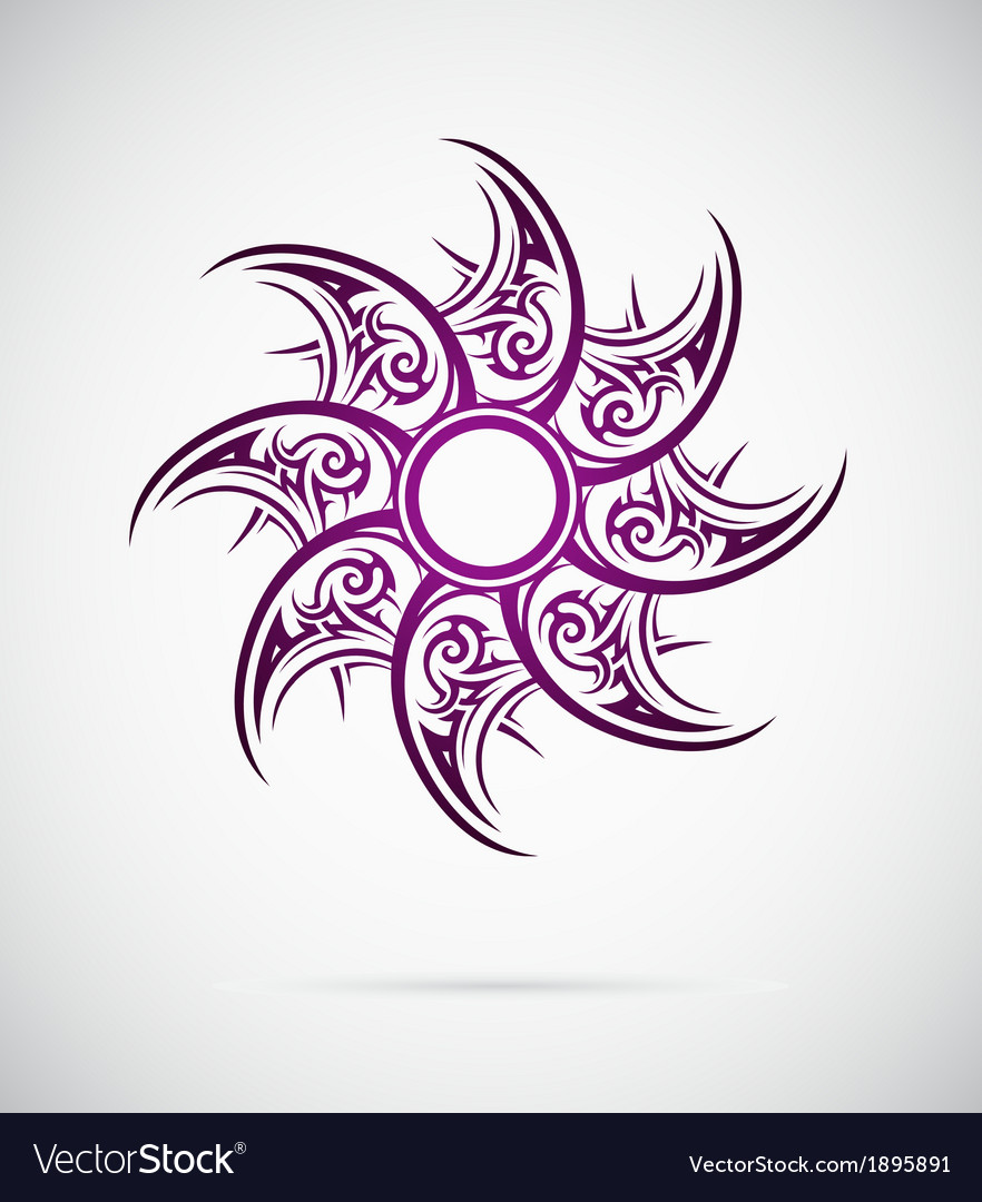 Graphic design element vector | Price: 1 Credit (USD $1)