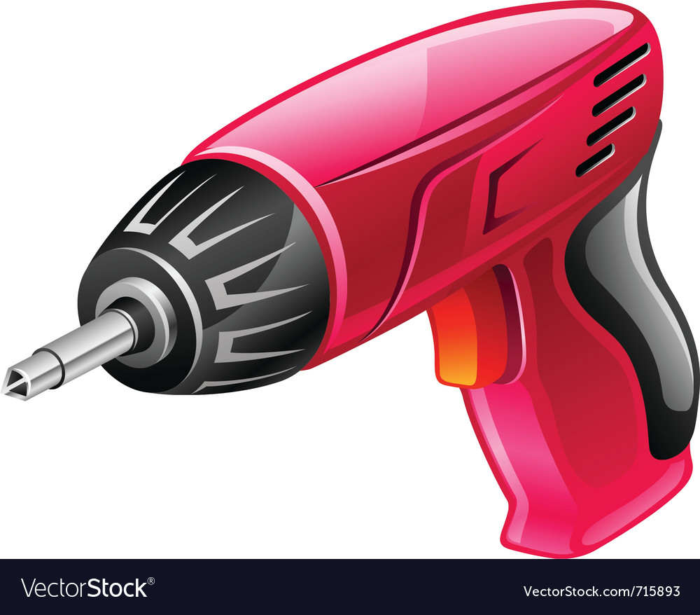 Screwdriver vector | Price: 3 Credit (USD $3)