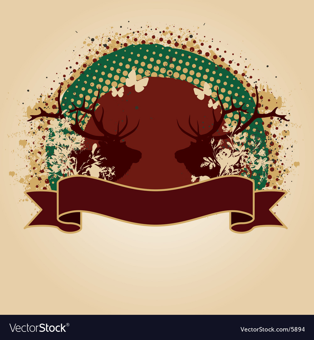 Emblem vector | Price: 1 Credit (USD $1)