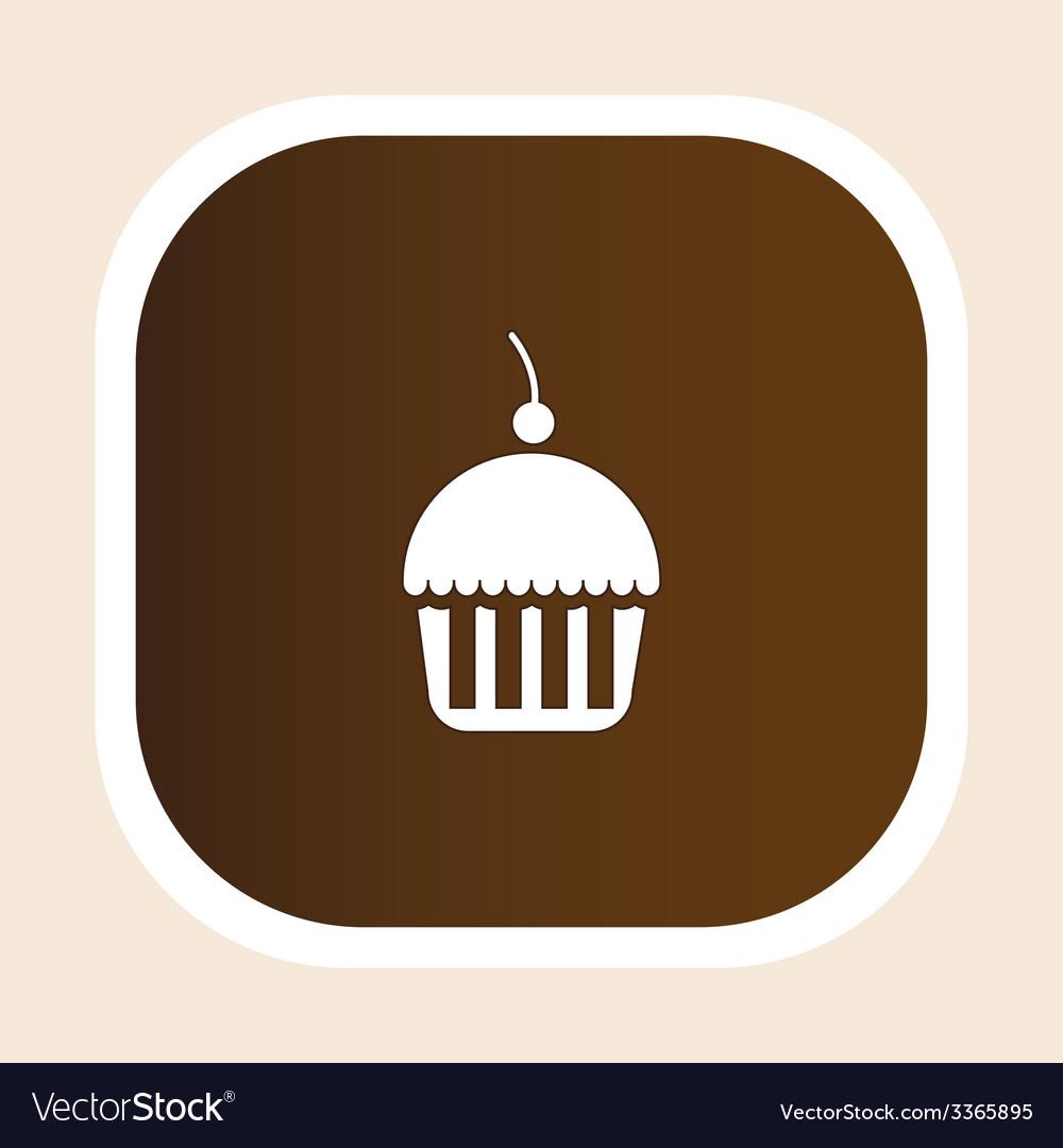 Dessert design vector | Price: 1 Credit (USD $1)