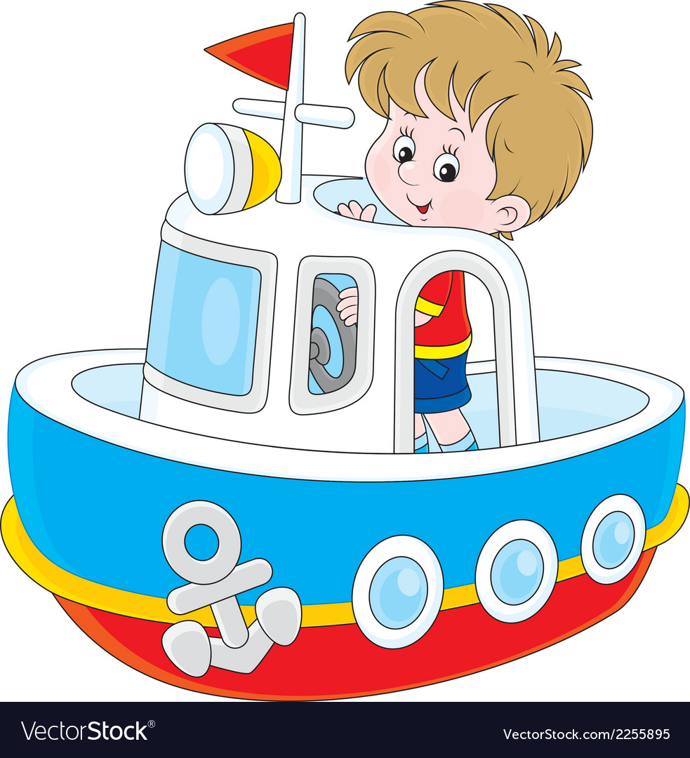 Little seaman vector | Price: 1 Credit (USD $1)