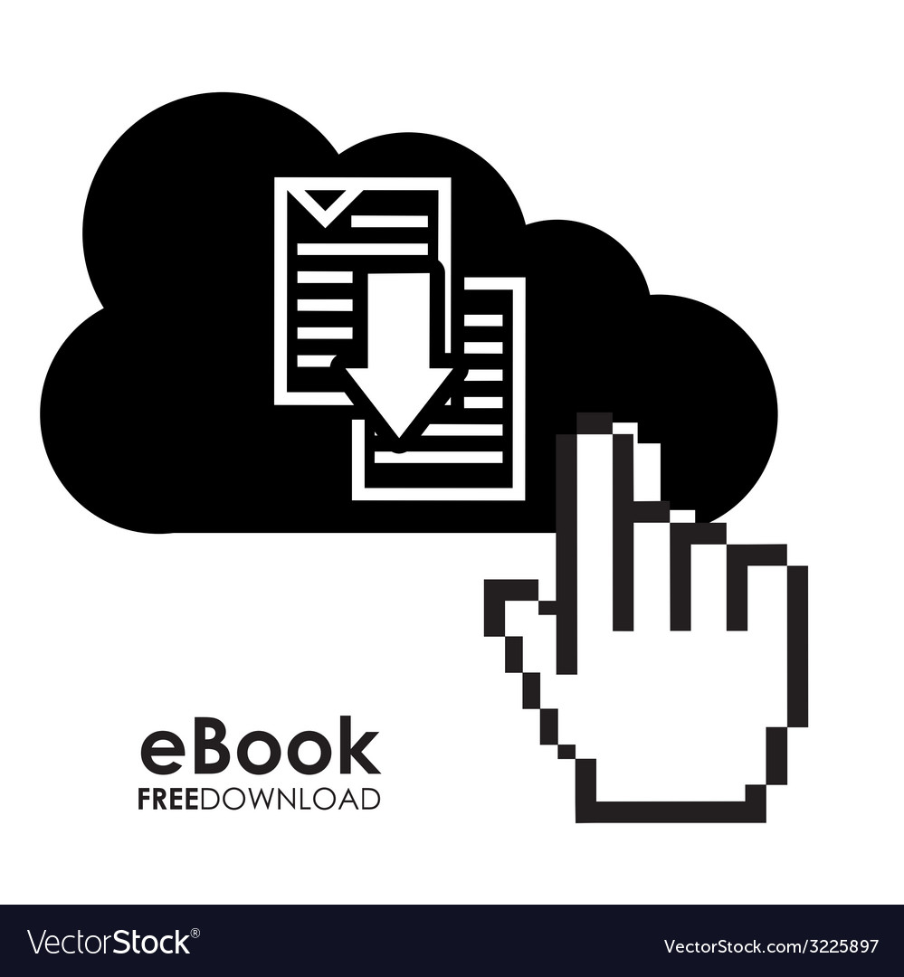 Ebook design vector | Price: 1 Credit (USD $1)