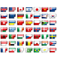 Flags add vector