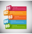 Infographic template for business vector