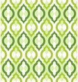 Seamless pattern moroccan style vector