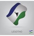 Losotho vector