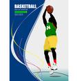 Al 0640 basketball poster 01 vector