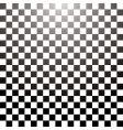 Checkered grid tile vector