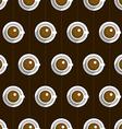 Coffeepatterns vector