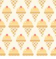Icecream pattern2 vector