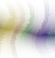 Abstract background pattern old school background vector