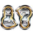 Fancy question mark symbol vector