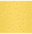 Yellow washing sponge seamless vector