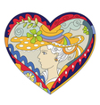 Heart4 vector