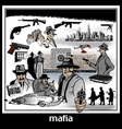 Mafia vector